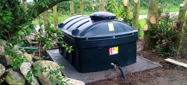 Four compelling reasons to look after your oil tank