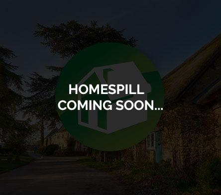HomeSpill